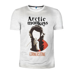 Arctic Monkeys cornerstone