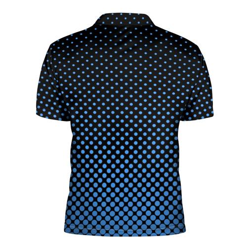Мужская рубашка поло 3D  Фото 02, Вау!
