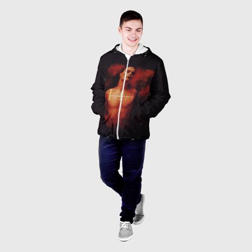 Мужская куртка 3D  Фото 03, HIM