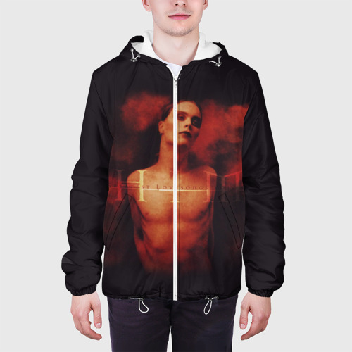 Мужская куртка 3D  Фото 04, HIM