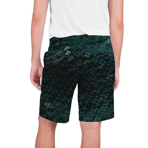 Мужские шорты 3D  Фото 02, Технологии