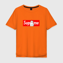 Supreme Ripndip Logo
