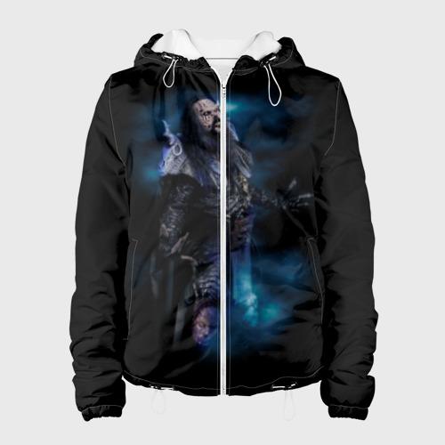 Женская куртка 3D  Фото 01, LORDI