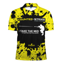 Counter-Strike Go Mid
