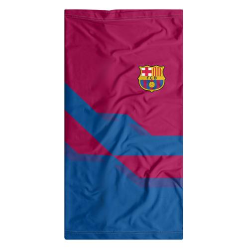 Бандана-труба 3D  Фото 07, FC Barcelona #5