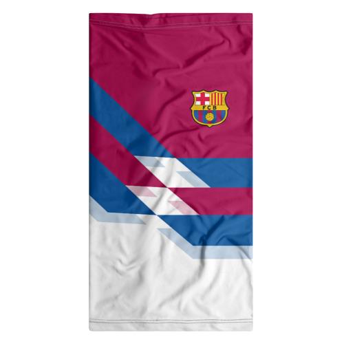 Бандана-труба 3D  Фото 07, FC Barcelona #4