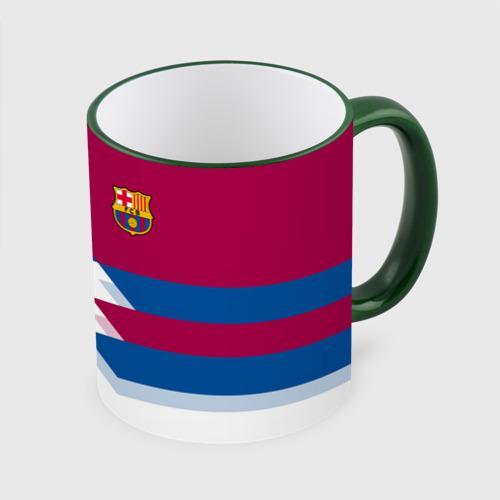 Кружка с полной запечаткой  Фото 01, FC Barcelona #4
