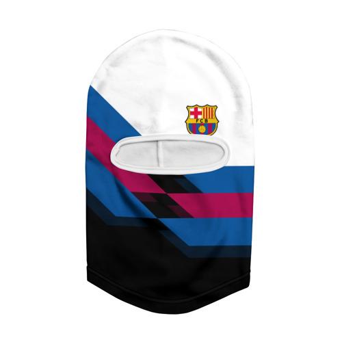 Балаклава 3D  Фото 02, FC Barcelona #3