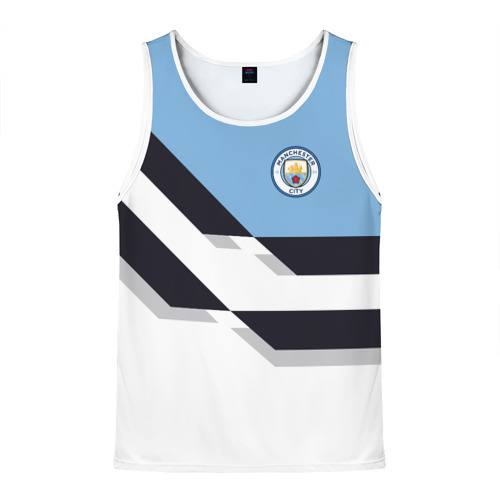 Manchester city 2018