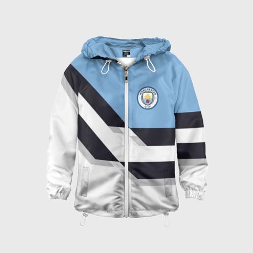 Manchester city 2018