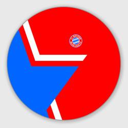 ФК Бавария 2018 Звезда