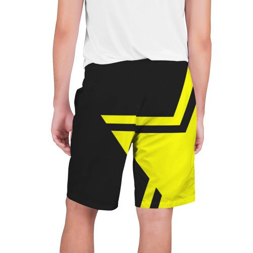 Мужские шорты 3D  Фото 02, FC Borussia Dortmund 2018 Star