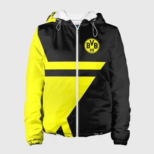 FC Borussia Dortmund 2018 Star