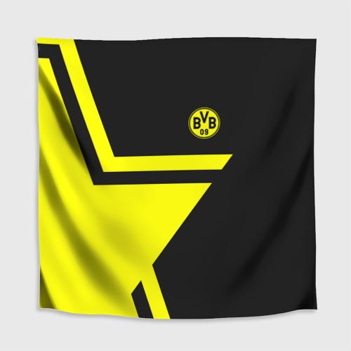 Скатерть 3D  Фото 02, FC Borussia Dortmund 2018 Star