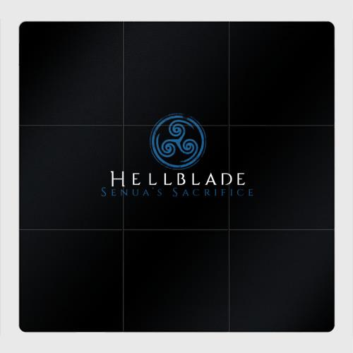 Магнитный плакат 3Х3  Фото 01, HellBlade