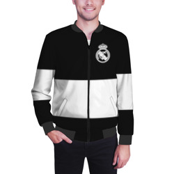 Real Madrid Black Collection
