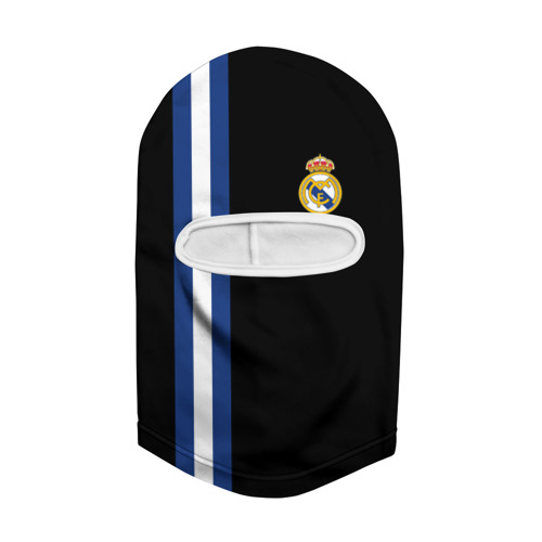 Балаклава 3D  Фото 02, Real Madrid Line Collection