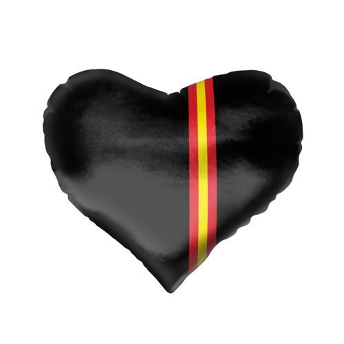 Подушка 3D сердце  Фото 02, Manchester Line Collection