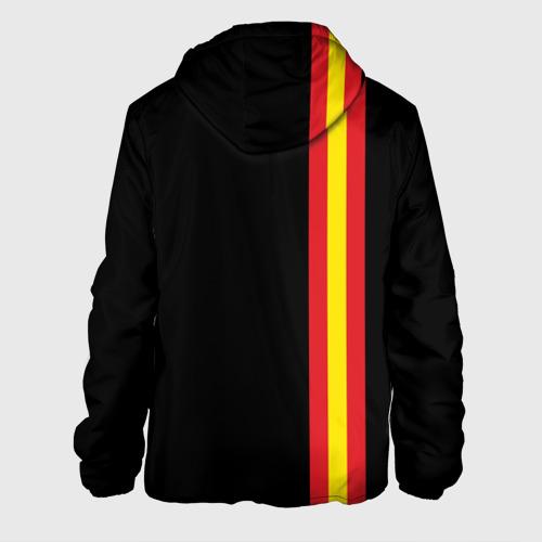 Мужская куртка 3D  Фото 02, Manchester Line Collection