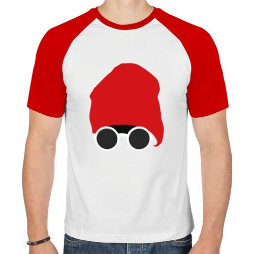 Мужская футболка реглан  Фото 01, твенти ван пилотс