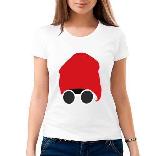 Женская футболка хлопок  Фото 03, твенти ван пилотс