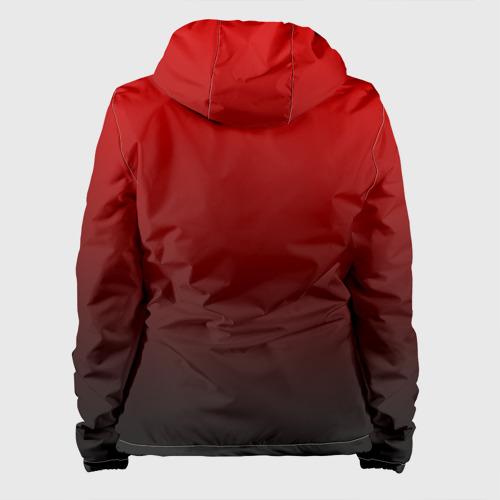 Женская куртка 3D  Фото 02, Arch Enemy