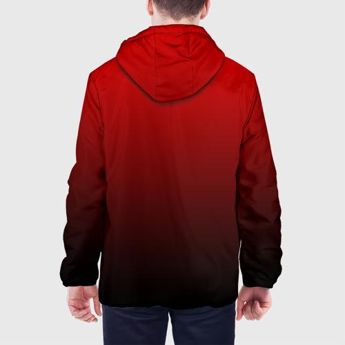 Мужская куртка 3D  Фото 05, Arch Enemy