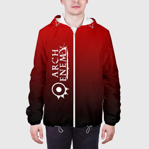 Мужская куртка 3D  Фото 04, Arch Enemy
