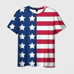 USA Flag - интернет магазин Futbolkaa.ru