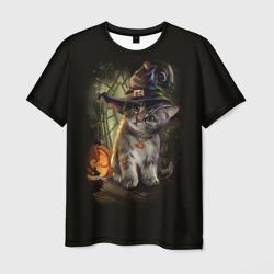 Ведьмин котенок
