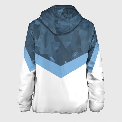 Мужская куртка 3D  Фото 02, Manchester city 2018 Sport