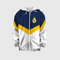 Real Madrid 2018 New