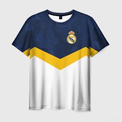 Real Madrid 2018 New