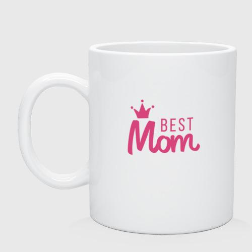 Кружка  Фото 01, Best Mom