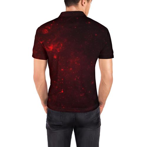 Мужская рубашка поло 3D  Фото 04, Челси