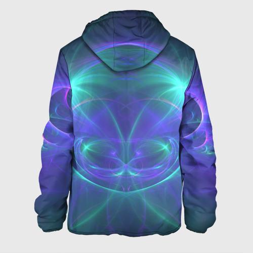 Мужская куртка 3D  Фото 02, Fractal world