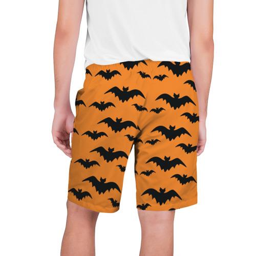 Мужские шорты 3D  Фото 02, Happy Halloween