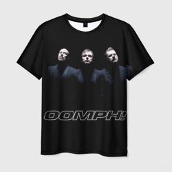 OOMPH! - интернет магазин Futbolkaa.ru