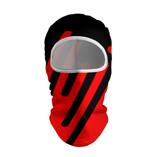 Балаклава 3D