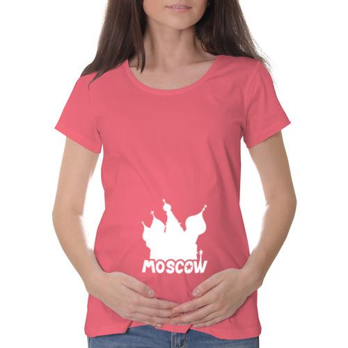 Москва и купола