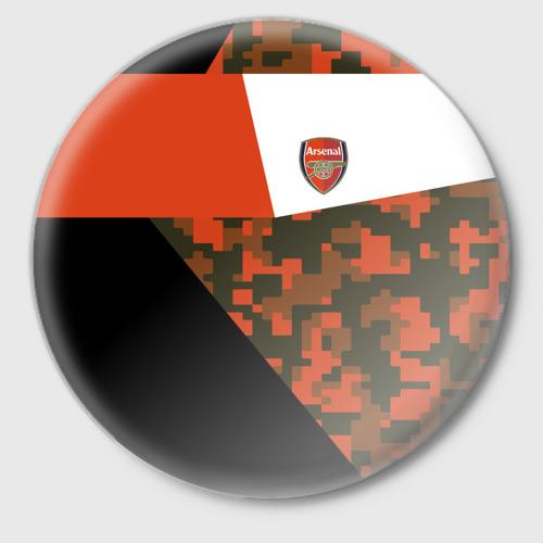 Значок FC Arsenal 2018 Sport