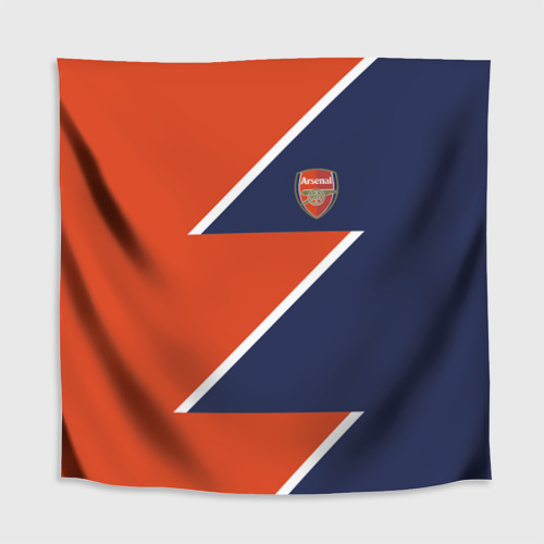 Скатерть 3D  Фото 02, FC Arsenal 2018 Storm