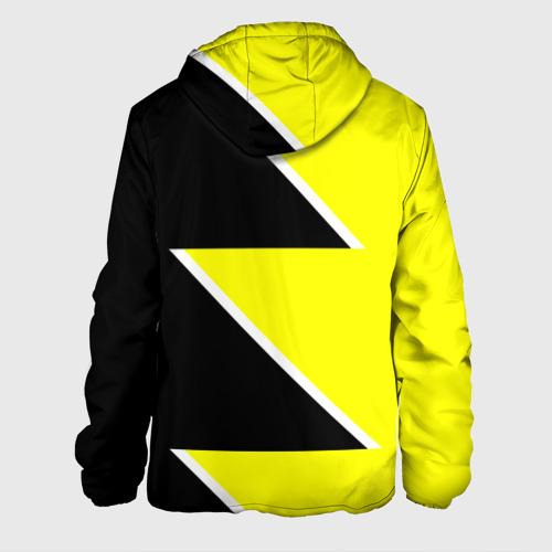 Мужская куртка 3D  Фото 02, Borussia Dortmund 2018 Storm