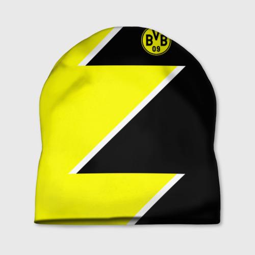 Шапка 3D Borussia Dortmund 2018 Storm