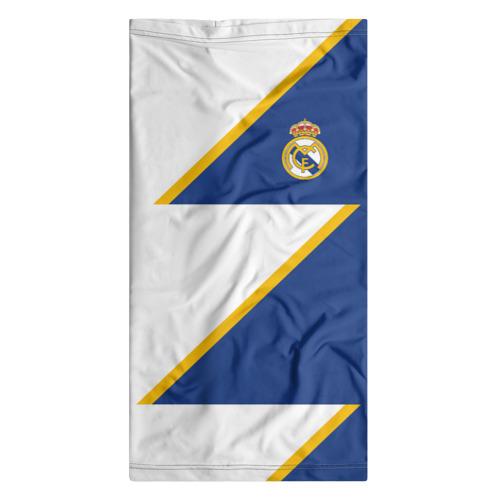 Бандана-труба 3D  Фото 07, Real Madrid 2018 Storm