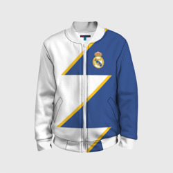Real Madrid 2018 Storm