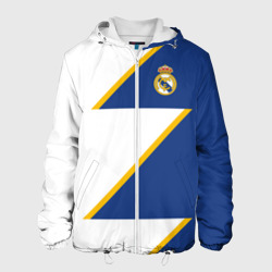 Real Madrid 2018 Storm
