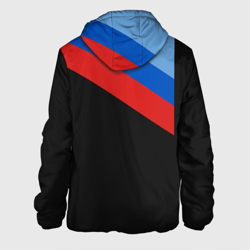 Мужская куртка 3D  Фото 02, Бмв | Bmw 2018 Brand Colors