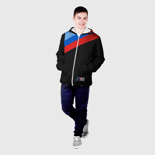 Мужская куртка 3D  Фото 03, Бмв | Bmw 2018 Brand Colors