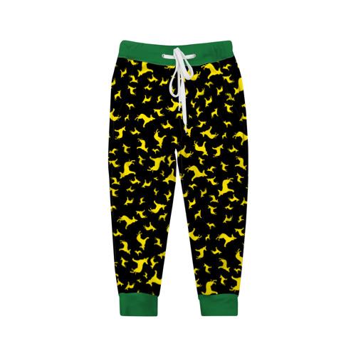 Желтые собачки